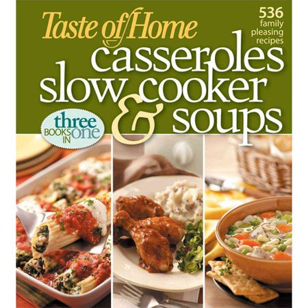 Similar to other Crock-Pot® recipes however the taste is there isn't a huge layer of coated sugar. True to other slow cooker recipes the taste cooks in better than other methods of cooking, so you can opt for healthier options of less quantities of salts, sugars, etc. and still pack in the right amount of flavor.