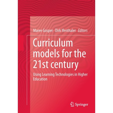 Curriculum Models for the 21st Century - eBook