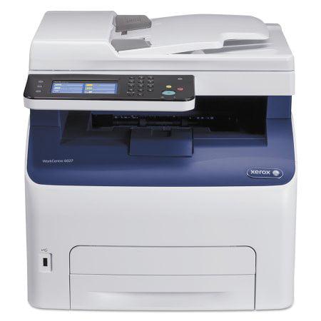 Xerox WorkCentre 6027NI Color LED