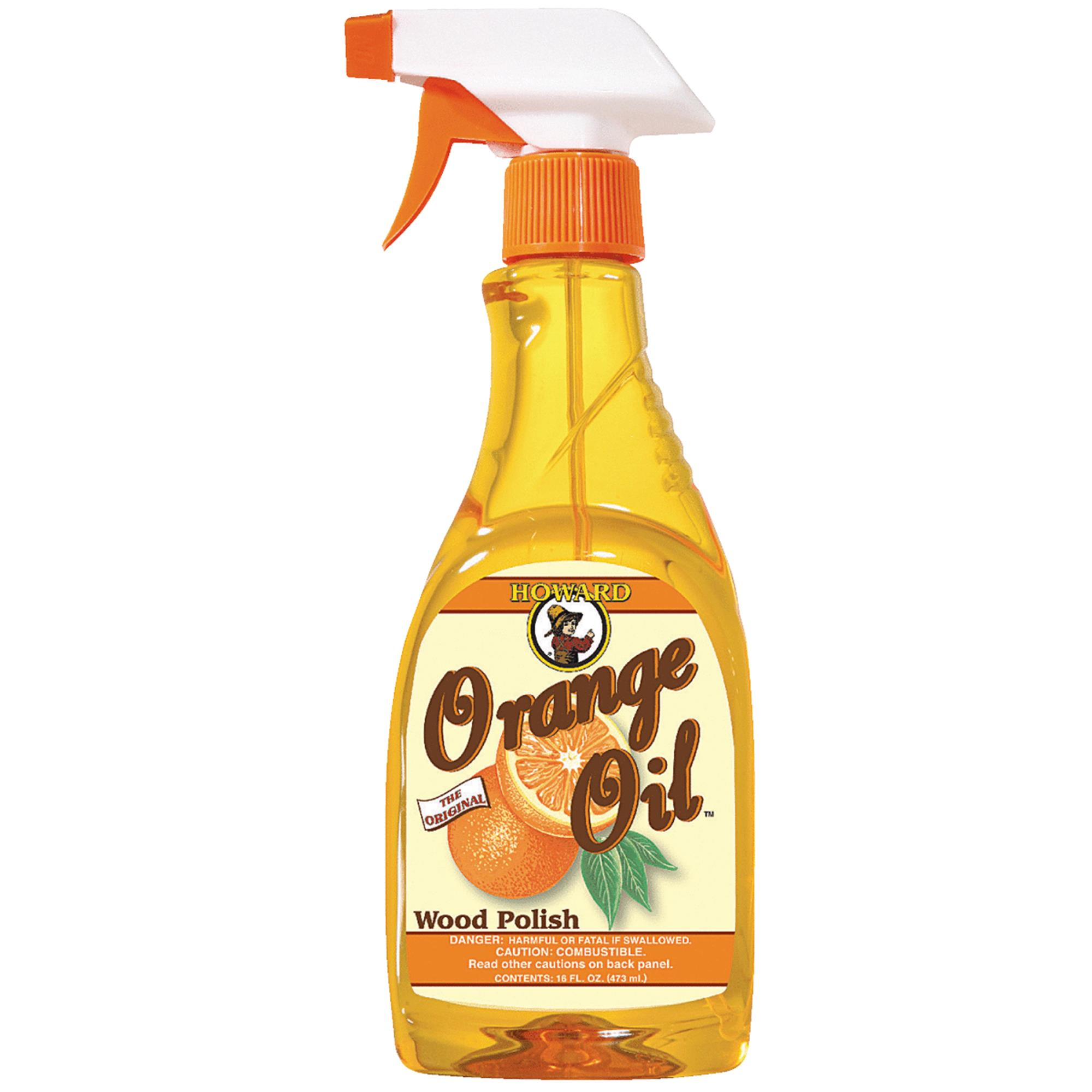 Howard Orange Oil Spray