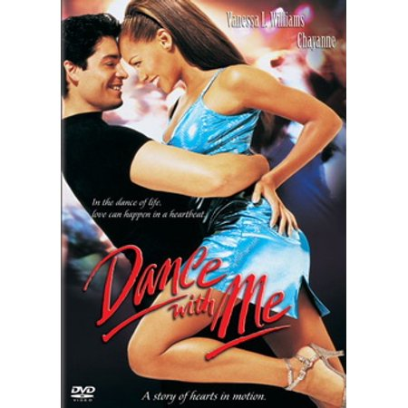 Dance with Me (DVD) - Get Ready With Me Halloween 2017