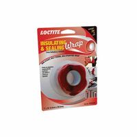 Henkel Adhesives Insulating and Sealing Wraps, 2 in X 36 ...