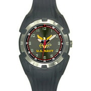 US Air Force Rubber Sport Watch