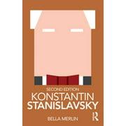 Konstantin Stanislavsky - eBook