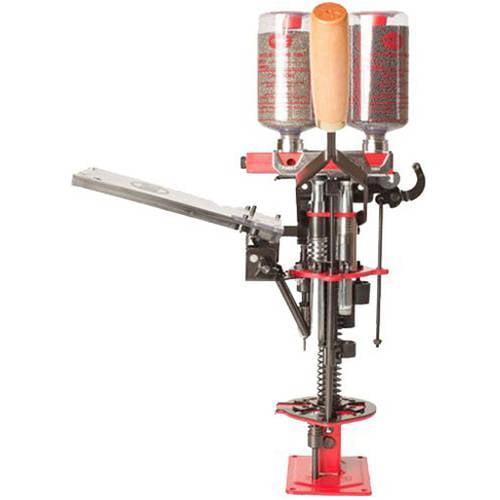 MEC 650 Progressive Shotshell Reloader For 12 Ga, Cast Iron