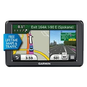 Garmin nuvi 2595LMT Automobile Portable GPS Navigator 010...