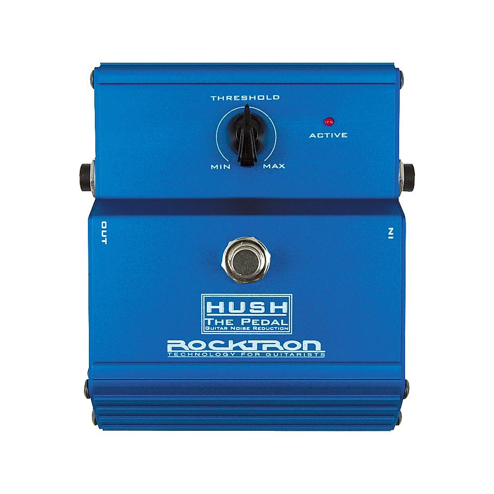 Rocktron HUSH Noise Reduction Pedal by Rocktron