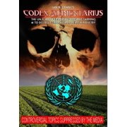 Codex Alimentarius: The UN Plan To Eradicate Organic Farming and Destroy The Natural Health Industry by REPNET