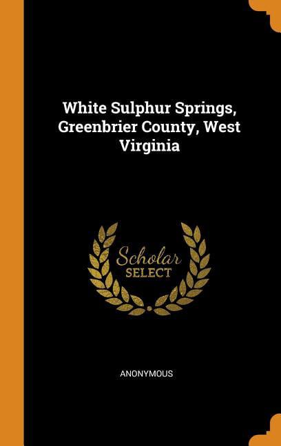 Best Free Online Dating Sites In White Sulphur Springs West Virginia