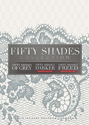 Fifty Shades Of Grey Mobile Ebook