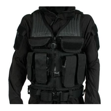?mega Elite Tactical Vest #1