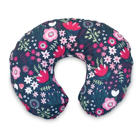 Boppy Original Nursing Pillow and Positioner - Midnight Garden