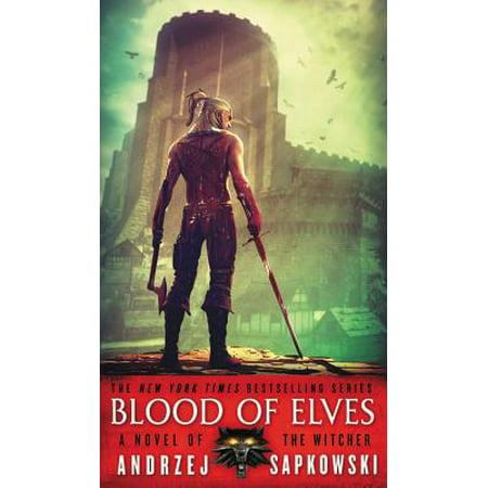 Blood of Elves - Hot Blood Elves