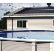 2-2'X20' SunQuest Solar Swimming Pool Heater with Add-On Couplers