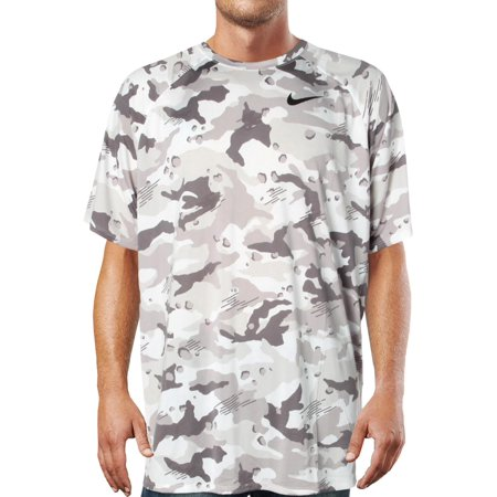 Nike Mens Running Fitness T-Shirt