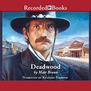 Deadwood - Audiobook
