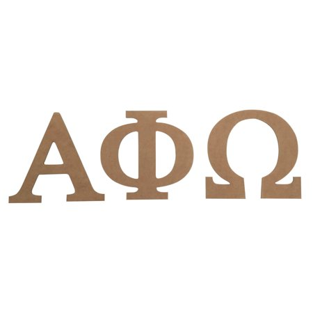 The Greek Letters Alpha And Omega