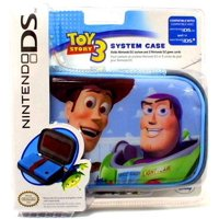 Nintendo DS Toy Story Buzz & Woody System Case