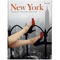 New York. Portrait of a City (Hardcover)
