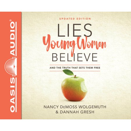 Truth 2 Young Gun (Lies Young Women Believe : And the Truth That Sets Them Free)