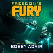Freedom's Fury - Audiobook