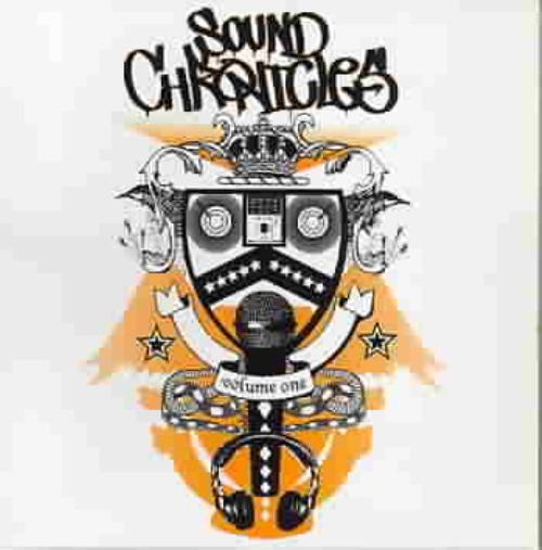 Various Artists Soundchronicles, Vol. 1 CD - image 1 of 1