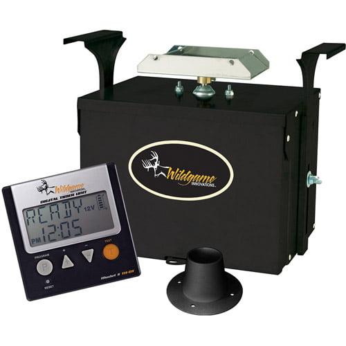 Wildgame Innovations 12V Digitial Power Control Unit
