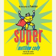 Super - Audiobook