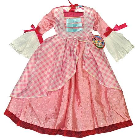 Halloween Costumes San Jose (Lalaloopsy Dress Child 4-6)