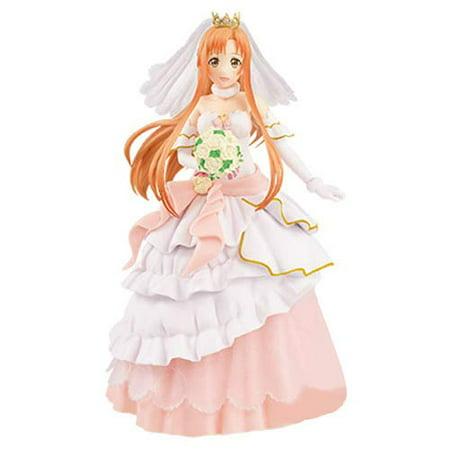 38785_10127 Sword Art Online Code Register EXQ Wedding Figure - Asuna](Halloween Groupon Code)