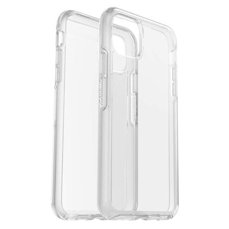OtterBox SYMMETRY SERIES Case for iPhone 11 Pro Max - Clear