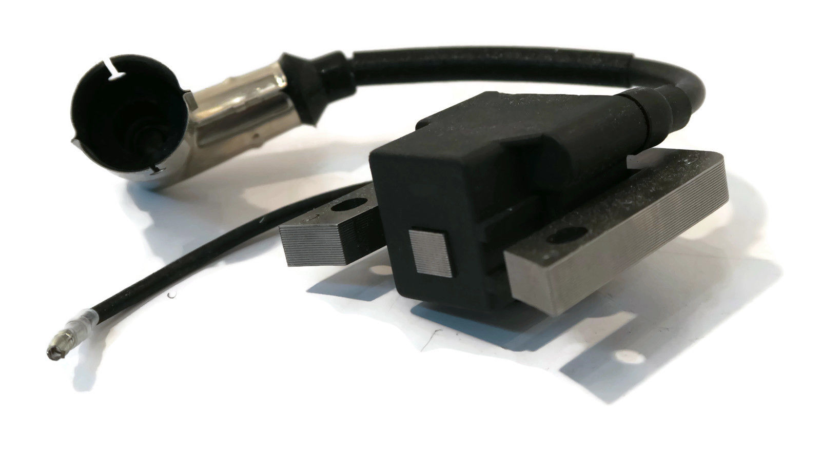 Troy-Bilt White Outdoor Cub Cadet 951-10366 for MTD IGNITION COIL 751-10366