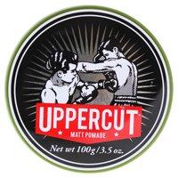Uppercut Deluxe Matte Hair Pomade for Men, 3.5 Oz