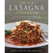 The New Lasagna Cookbook - eBook