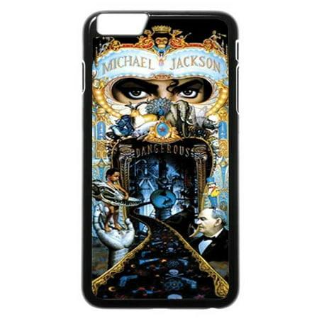 Michael Jackson iPhone 7 Plus Case ()