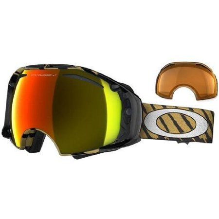 Oakley Shaun White Signature Airbrake (Oakley Signature Goggles)