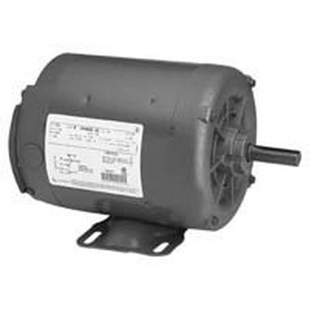 OS2024L Split Phase Rigid Base Motor 1/4 HP