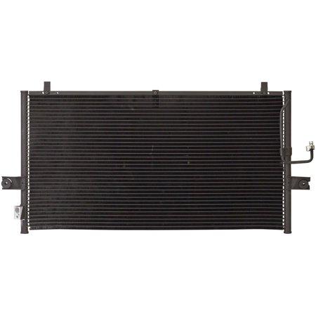Spectra 7-3036 A/C Condenser for Infiniti I30, Nissan Maxima
