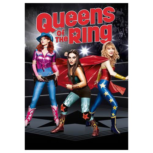 Queens of the Ring [Les reines du ring] (2014)