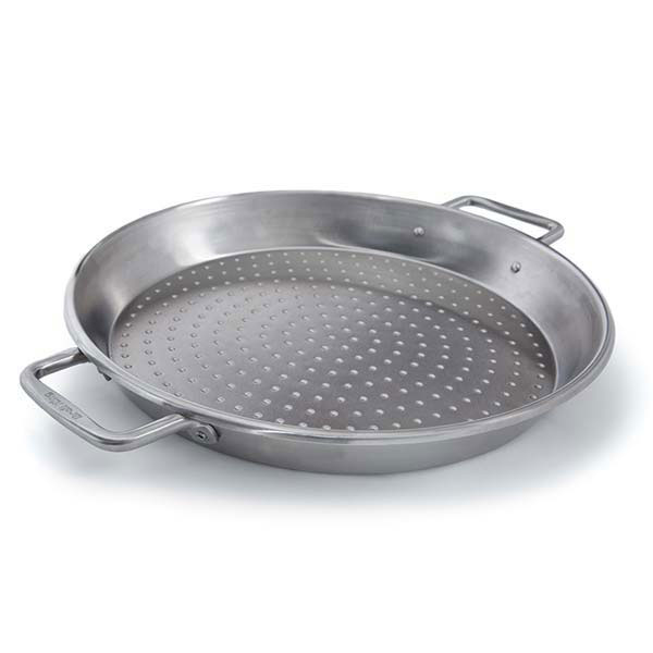 """Broil King 14"""" Stainless Steel Paella and Roasting Pan by Broil King"""