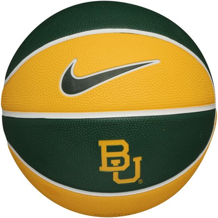 Baylor Bears Nike Training Rubber Basketball - No
