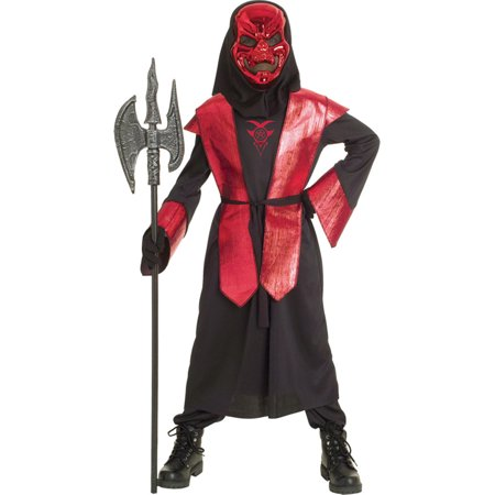 Morris costumes PM781116 Dom Warlord Boys Small