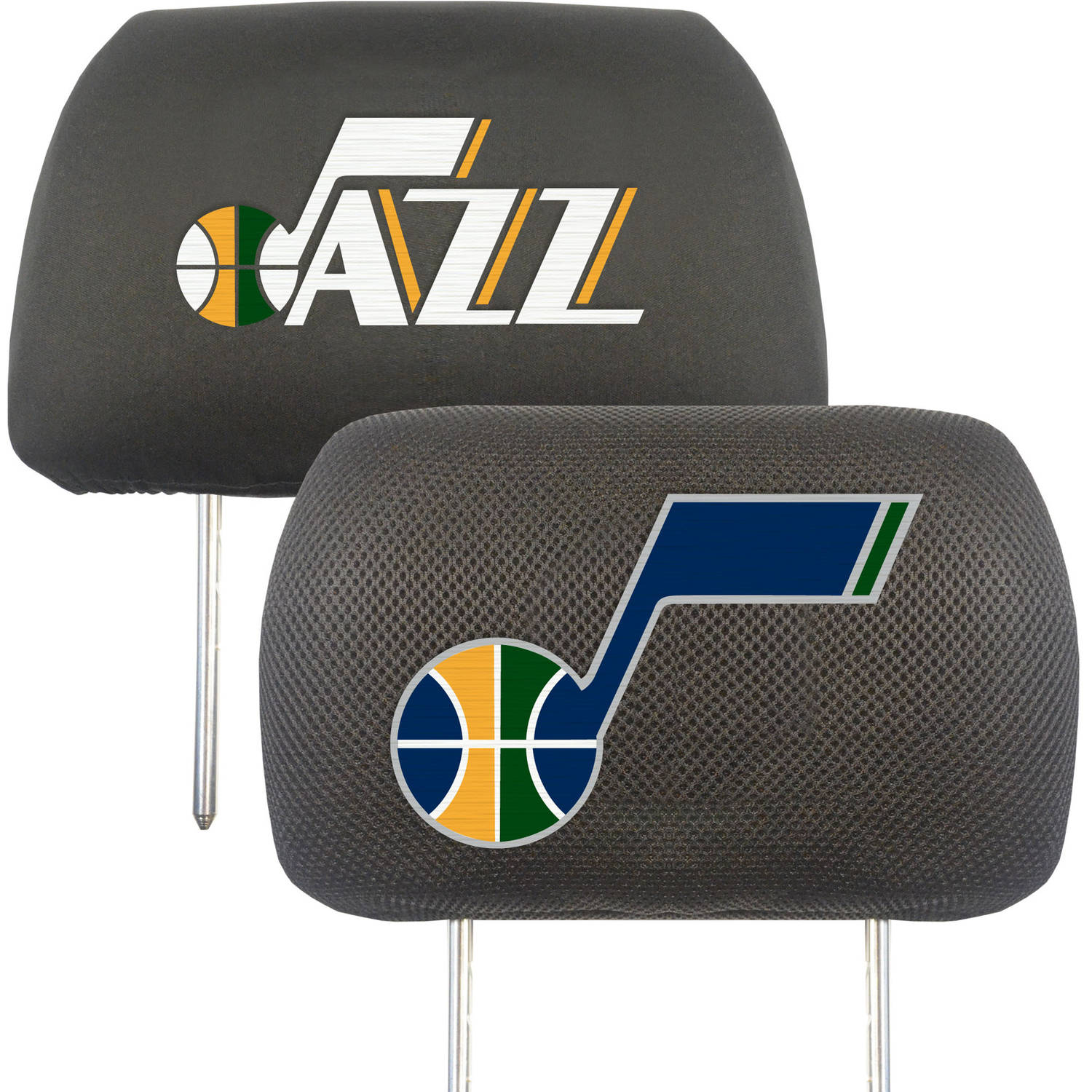 NBA Utah Jazz Headrest Covers