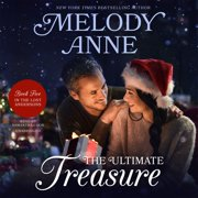 The Ultimate Treasure - Audiobook