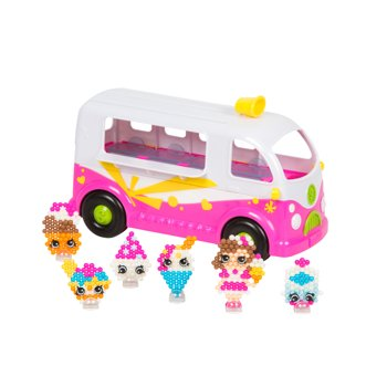 Beados Season 7 Shopkins Ice Cream Truck