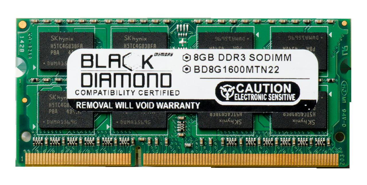 8GB RAM MEMORY FOR ACER ASPIRE Z3-605 Z3-610 ZC-102 ZC-605 ZC-610 DDR3 NEW!!!