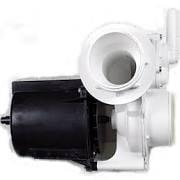 Factory Team Machined Motor (W10247394 Whirlpool Dishwasher Pump & Motor Asy OEM W10247394)