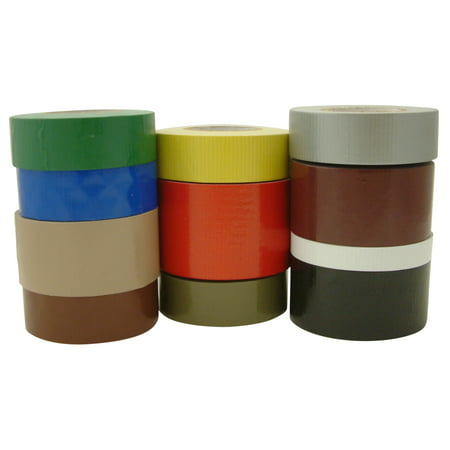 Burgundy Duct Tape (Nashua 2280 Multi-Purpose Duct Tape: 1 in. x 60 yds. (Burgundy) )