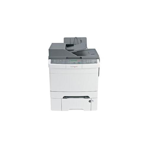 Lexmark 26C0235 X546dtn Multifunction Printer With Copy/Fax/Print/Scan