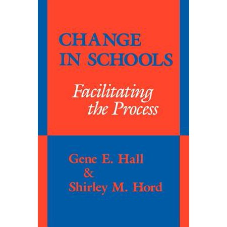 Change in Schools : Facilitating the Process